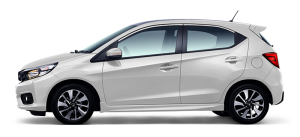 Rental Mobil Brio Cirebon